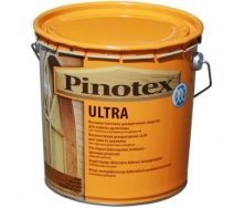 Краска Pinotex Ultra 3 л