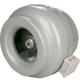 Центробежный вентилятор канального типа Bahcivan BDTX-100 65 Вт