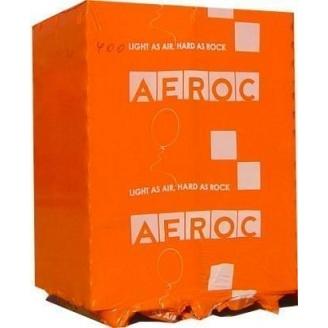 Газоблок Aeroc Classic D500