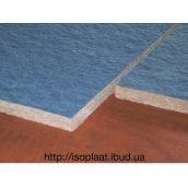 Вітрозахисна теплоізоляційна плита Isoplaat 25 мм