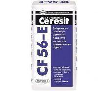 Топпинг для полов Ceresit CF56