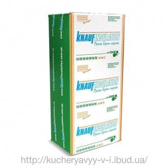 Теплоизоляция Knauf Insulation ТЕПЛОплита 037 100 мм