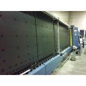 Стеклопакетная линия Lisec 1600*2500
