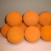 М'яч для промивки бетононасоса 100 мм