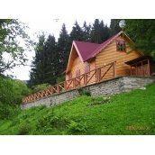 Будівництво дерев'яних каркасних будинків