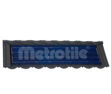 Солнечные батареи Metrotile light power