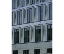 Фасадная фиброцементная панель Eternit Glasal-T
