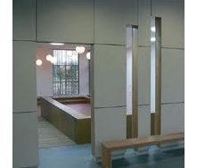 Фиброцементная фасадная панель Eternit Eter-Color