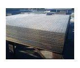 Лист стальной рифленый 1250*6000*5 мм