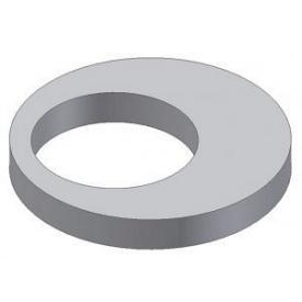 Кришка колодязя КЦП-1-10-20 1160x160 мм