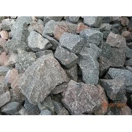 Бутовый камень 1400 кг/см2