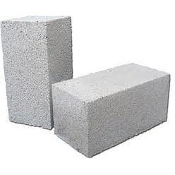 Керамзитовий блок М-35 390*190*190 мм