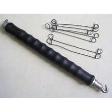 Механизм для ручной связки арматуры