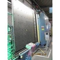 Стеклопакетная линия Lisec 2500 Х 3500