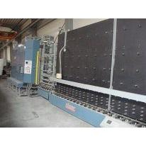 Стеклопакетная линия Lisec 2000*3500