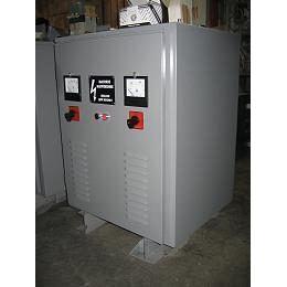 Підстанція КТП-ОБ-20 трансформаторна для термообробки бетону