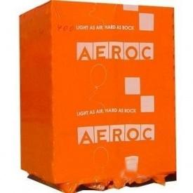 Газоблок AEROC Гладкий 600х200х288 мм