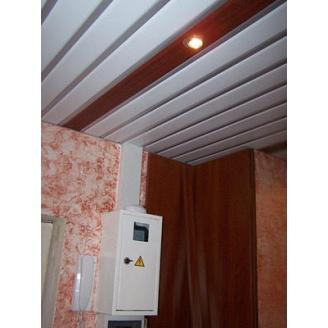 Подвесной потолок в прихожую