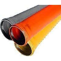Труба ПВХ для наружной канализации 200х4 мм