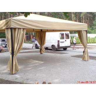 Изготовление шатров под заказ