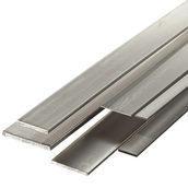 Полоса алюминиевая 3х25 мм 3 м АД0