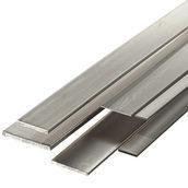 Полоса алюминиевая 3х40 мм 3 м АД0