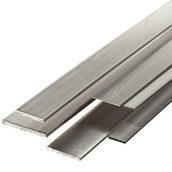 Полоса алюминиевая 4х40 мм 3 м АД0