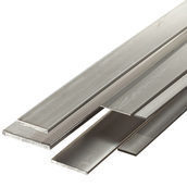 Полоса алюминиевая 4х60 мм 3 м АД0