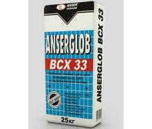 Клей для плитки Anserglob ВСХ 33 универсальный 25 кг