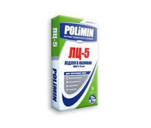 Пол наливной Polimin ЛЦ-5 25 кг