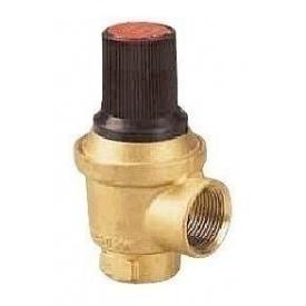 Запобіжний клапан HERZ з діафрагмою DN 25 PN 8 (1268703)