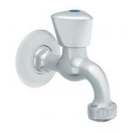 Настенный водопроводный кран HERZ Classic хром (UH10151)