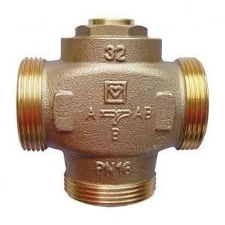 Трехходовой термосмесительный клапан HERZ TEPLOMIX DN 32 (1776604)
