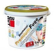 Затирка для швів Baumit Premium Fuge 2 кг red
