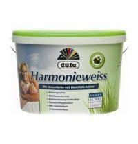 Краска Dufa Harmonieweiss 10 л белый