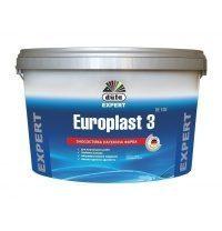 Краска Dufa Europlast 3 DE103 2,5 л белый