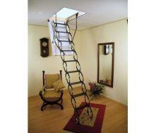 Горищні сходи Oman Nozycowe 120х70 см