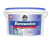 Краска Dufa Euroweiss D604 2,5 л белый