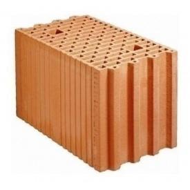 Керамічний блок Porotherm 25 Profi 250x373x249 мм
