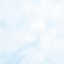 Пластикова панель Welltech лакована RU-6 блакитна (24721)