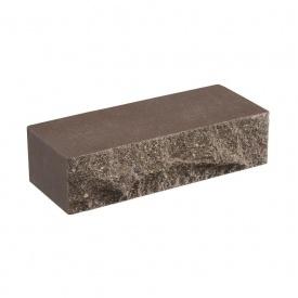 Облицовочный кирпич Фагот финский 250х100х65 мм (шоколад (МК))