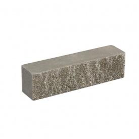 Облицовочный кирпич Фагот мраморный 60 250х60х65 мм (светло-серый)