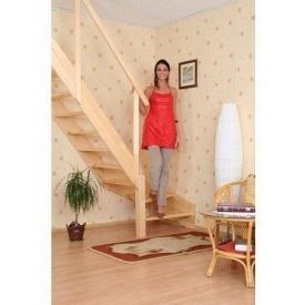 Чердачная лестница Oman Мельника MZ