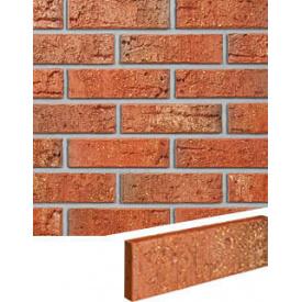 Облицювальна плитка Roben Darling 240*71*15 мм червона