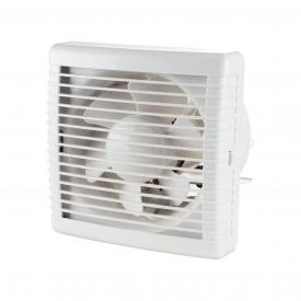 Оконный вентилятор Вентc 125 МАО1 185 м3/час 22 Вт
