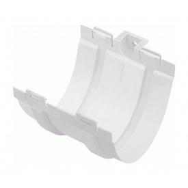 Муфта ринви Альта-Профіль Стандарт 115 мм білий