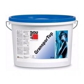 Штукатурка Baumit Granopor Top 2R короед 25 кг