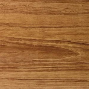 Панель ПВХ Welltech 250 7,2х250х6000 мм коричневый