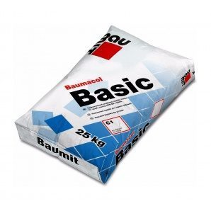 Смесь Baumit Basic 25 кг