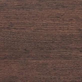 Подоконник Danke Wenge 150 мм темно-коричневое дерево